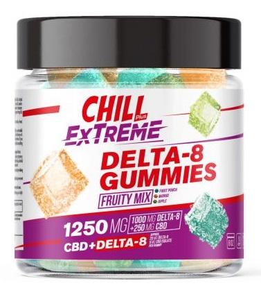 Chill Plus CBD